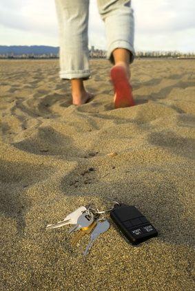 Lost keys - Stus EZ Auto Remotes