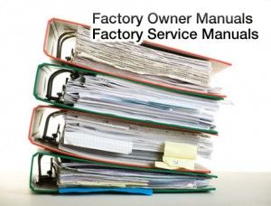Factory Servie Manuals - Stus EZ Auto Remote