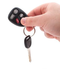 transponder key - EZ Auto Remote