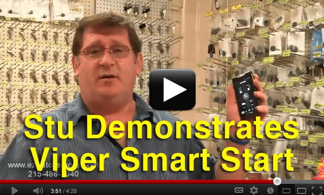 Viper-Smart-Start | Stu's EZ Auto Remote