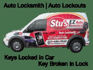 auto locksmith | Stus EZ Auto Remotes