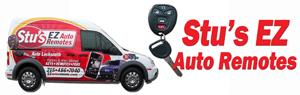 Auto Locksmith | Stu's EZ Auto Remotes