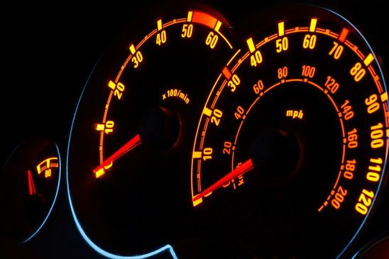 Instrument Cluster - What To Do When They Don't Work