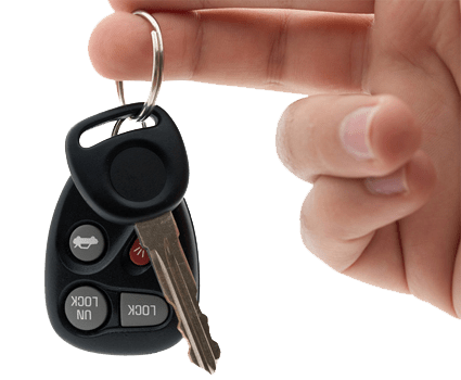 How To Get A Replacement Car Key Fob